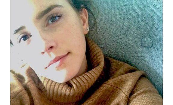 Emma Watson no se retira