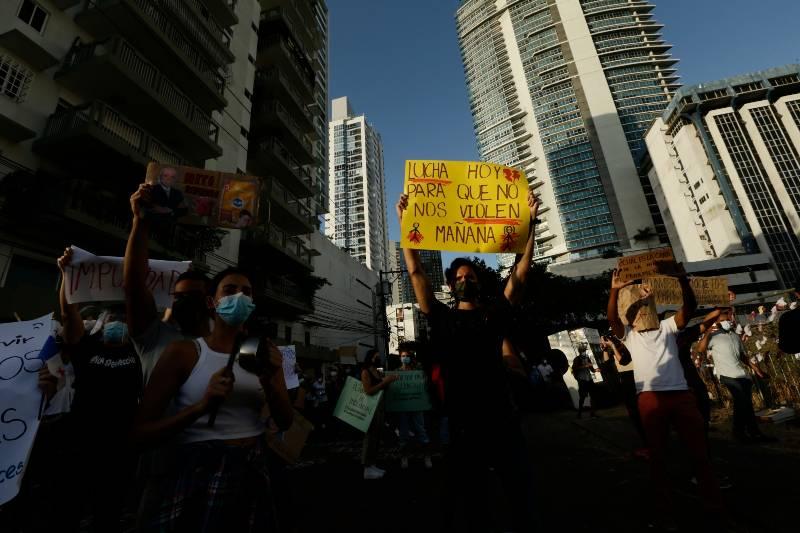protestas-abuso-a-menores-en-albergues-panama-para-exigir-respuestas