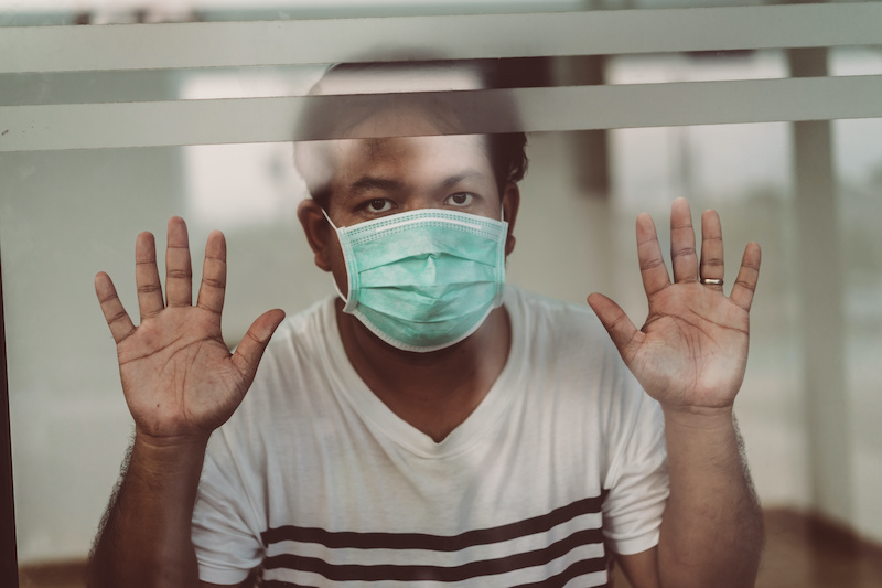 ICE: 87 médicos piden cerrar cárcel migratoria por COVID-19