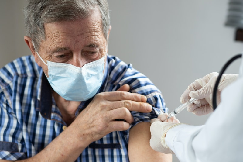 Why have Latinos in North Carolina received fewer COVID-19 vaccines?