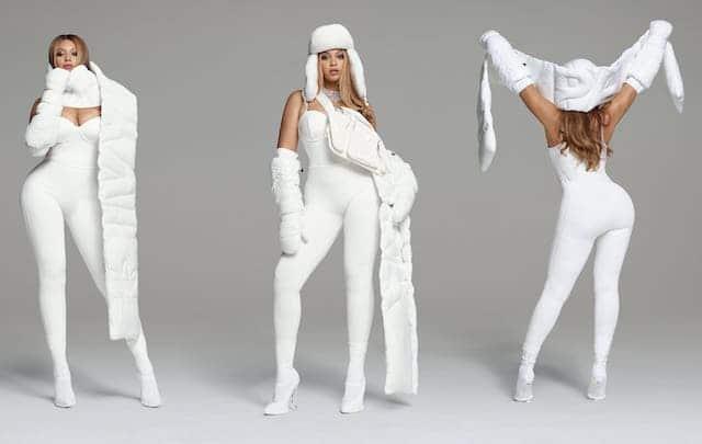 Beyoncé demuestra que sigue siendo la Reina con su nueva colaboración para Adidas