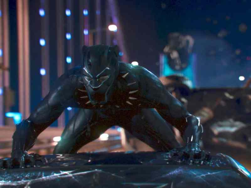 Black-Panther-serie-Wakanda