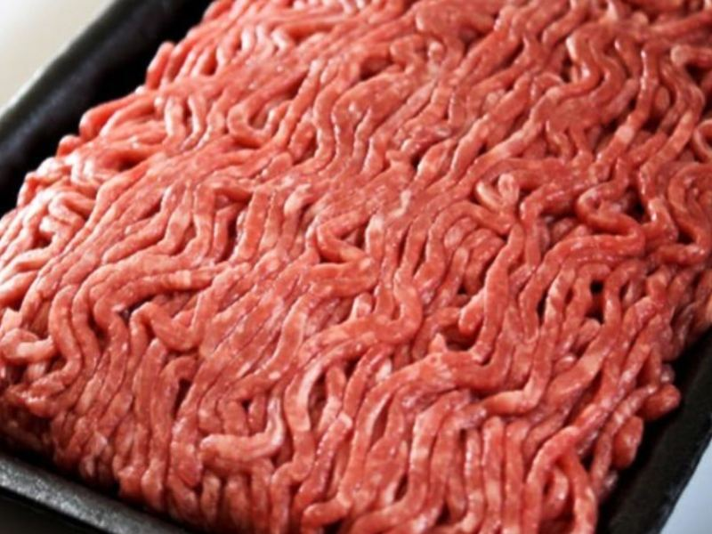 Food Lion carne molida