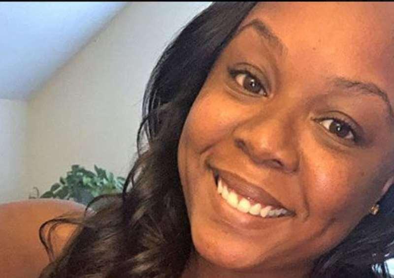 Desaparición mujer Carolina del Sur