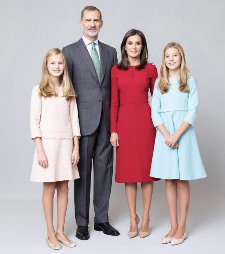 La Princesa Leonor de España estudiará en Gales, Reino Unido