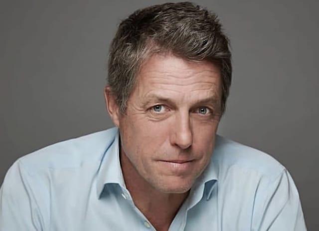 """Hugh Grant: """"como estoy viejo y feo, no me ofrecen papeles encantadores"""""""