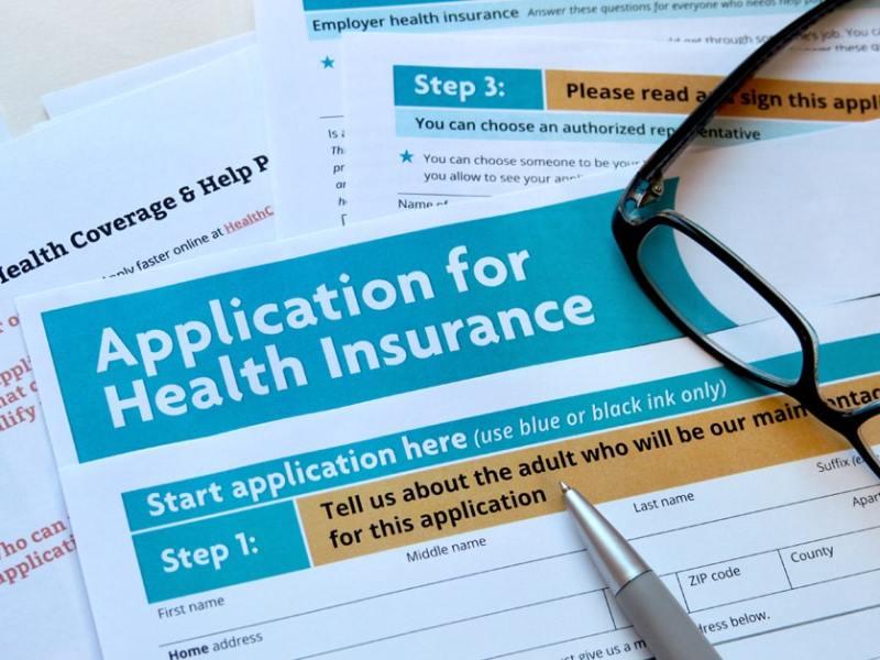 Inscripciones abiertas ya para Obamacare hasta el 15 de mayo