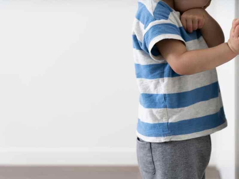 Maltrato infantil en Carolina del Norte: ¿cuál es la tasa en niños latinos?