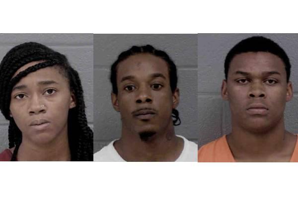 Menor arrestado por asesinato de un Latino en Charlotte