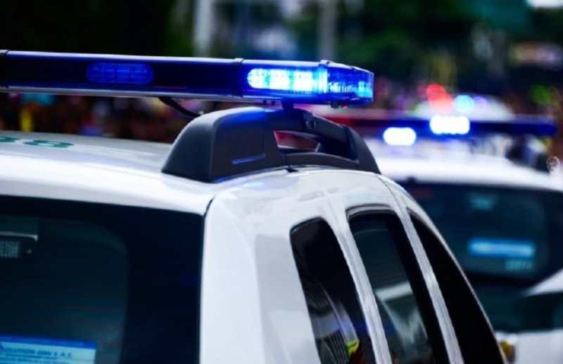 Policía Carolina del Sur