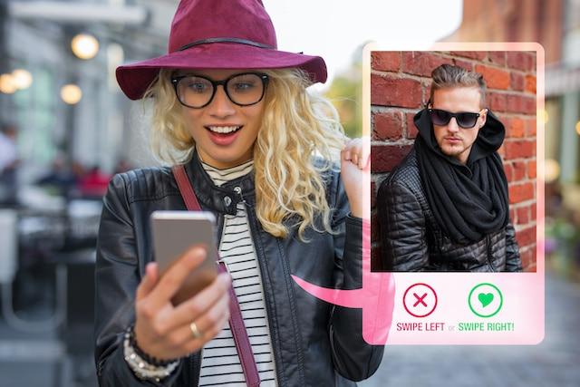 ¿Cómo detectar un perfil falso en las Apps de citas?