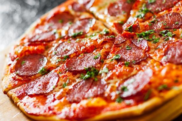 ¡Deliciosa! ¿Dónde comer la mejor pizza en Charlotte?