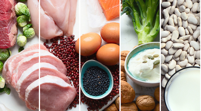 Olvídate de las calorías, mide tus porciones diarias de esta manera
