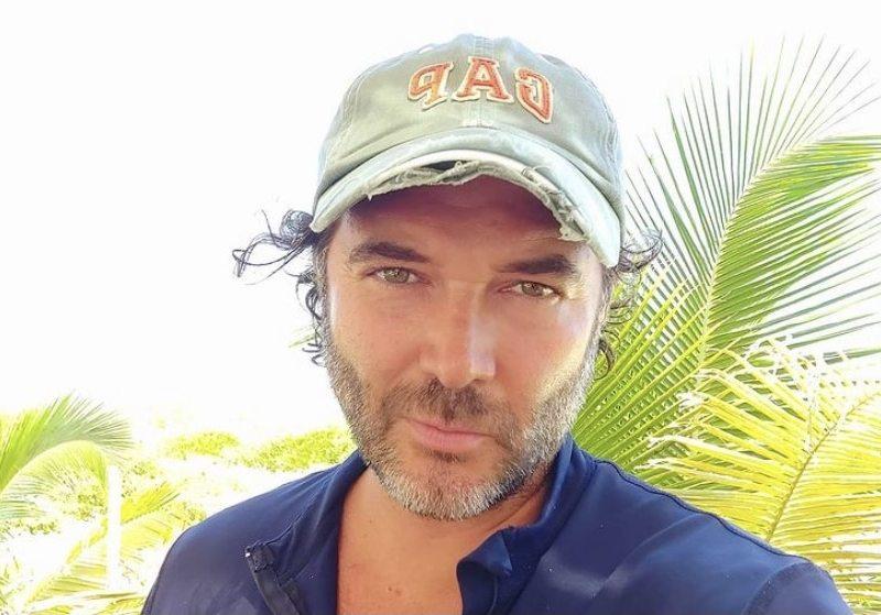Muere de COVID-19 el actor Rodrigo Mejía