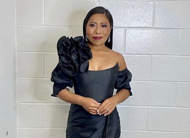 Yalitza Aparicio conducirá programa previo a Los Globos de Oro