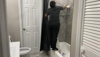 Adriana Empleada doméstica