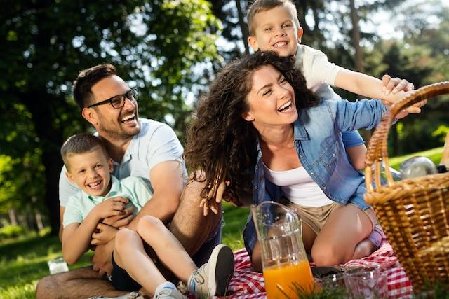 5 actividades divertidas para festejar la primavera en familia