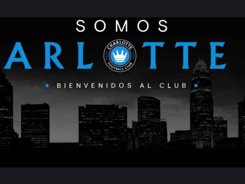 Charlotte FC español