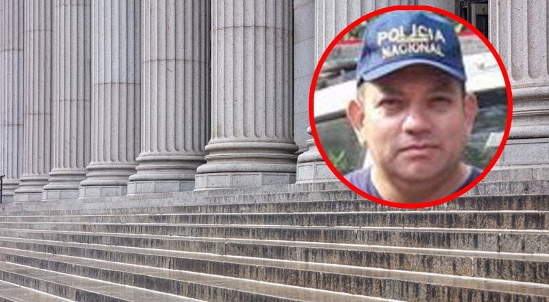 Condenan expolicía hondureño que apoyó traficantes