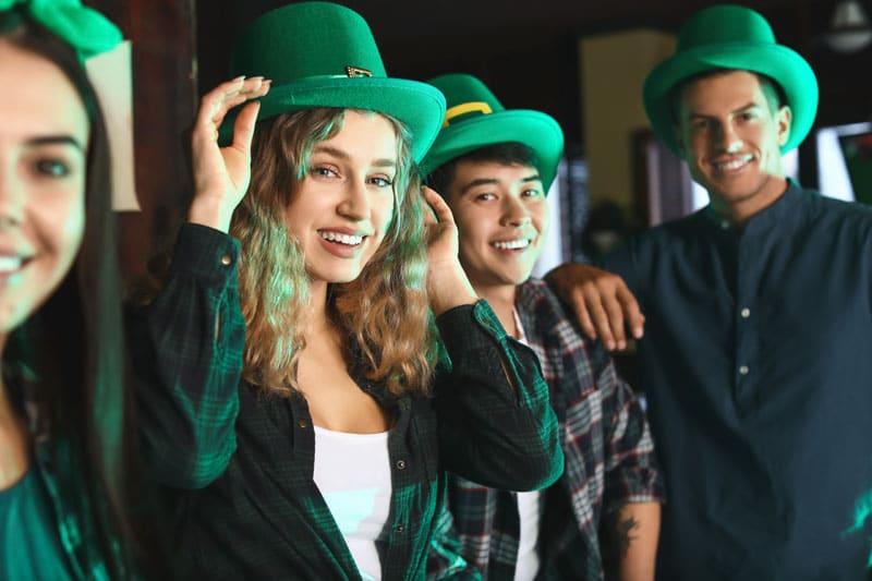 Día de San Patricio: 1 de cada 10 estadounidenses tiene ascendencia irlandesa