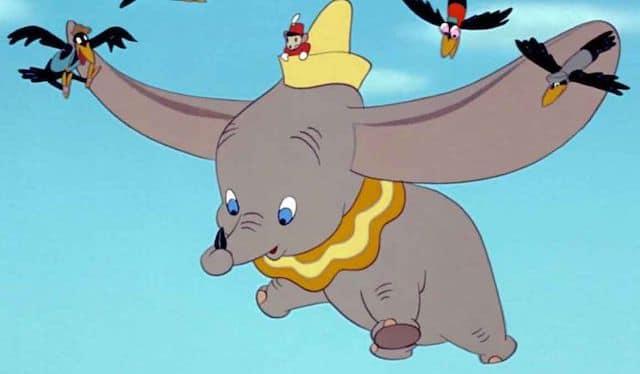 """Disney+ elimina """"Dumbo"""" y """"Peter Pan"""" de sus perfiles de niños. Esta es la razón."""