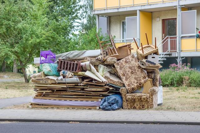 Gastonia recolectará basura doméstica sin cobro