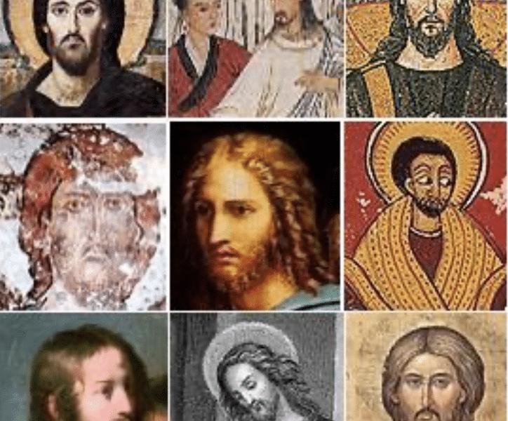 Representaciones de Jesús de Nazareth