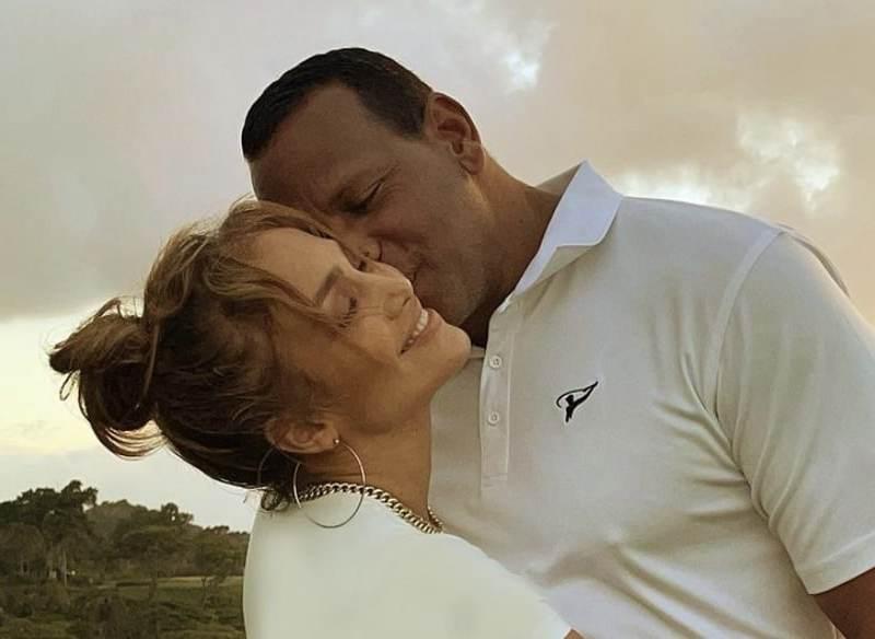 JLo y Alex Rodríguez: Estas imágenes podrían confirmar su reconciliación