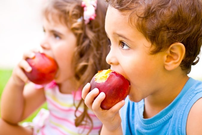 Niños pueden recibir almuerzos gratis en escuelas de Carolina del Norte hasta el 2022