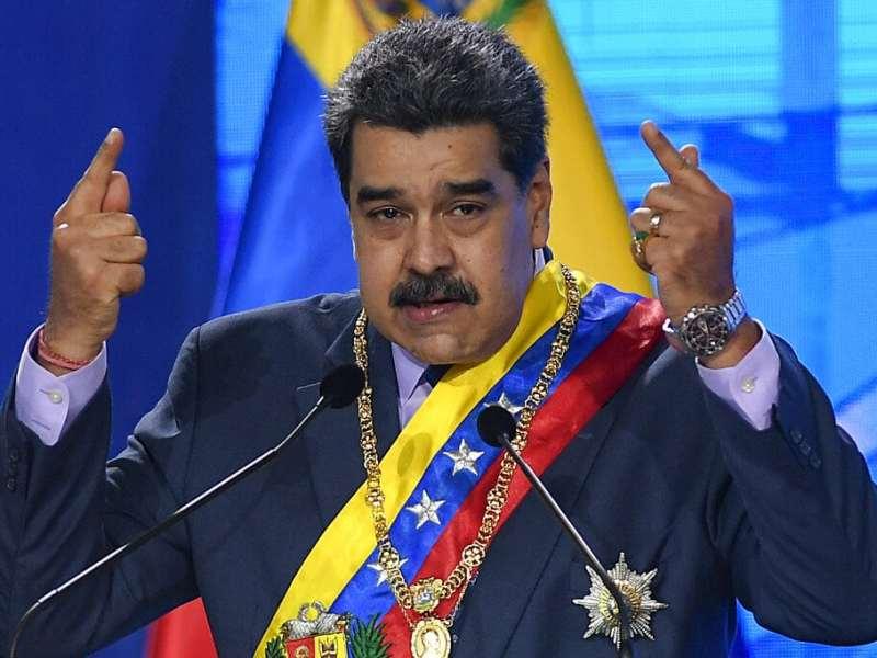 Ordenan liberación de Alex Saab, aliado de Maduro detenido en África