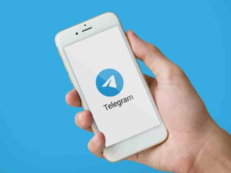 Telegram-activa-salas-CLubhouse