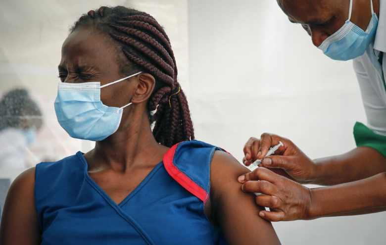 Trastorno producido por vacuna de AstraZeneca, qué es