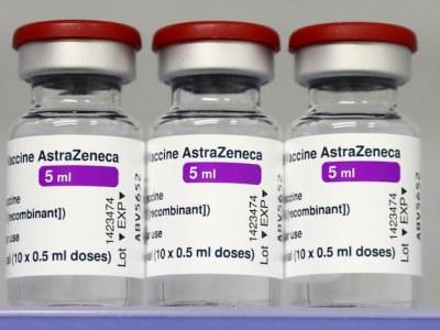Inglaterra suma 30 casos de trombos ligados a vacuna de AstraZeneca