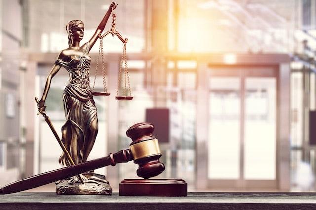 Beca para estudiantes en justicia penal en Carolina del Norte