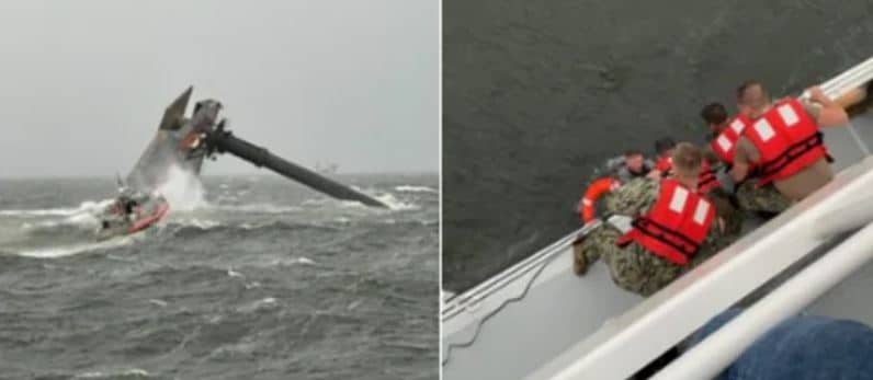 2 personas barco louisiana
