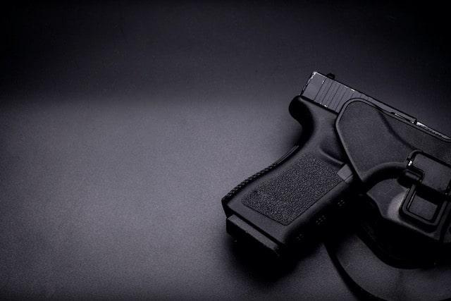 Carolina del Sur permitirá portar armas abiertas sin permiso