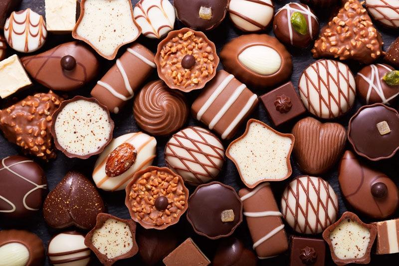 Charlotte: 3 fabricantes de chocolate que no conoces