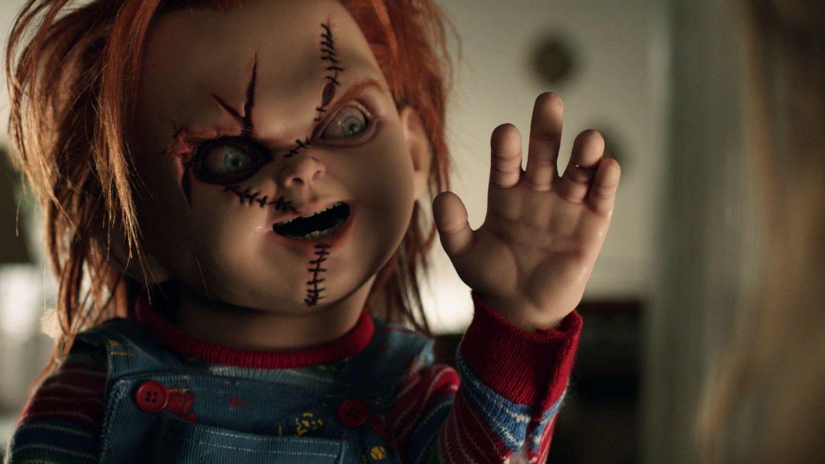 Lanzan nueva serie de Chucky, mira cómo se llamará el primer episodio y su  adelanto - La Noticia