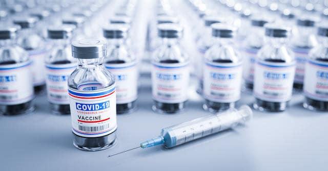 COVID-19: Algunos condados en Carolina del Norte experimentan un exceso de la vacuna