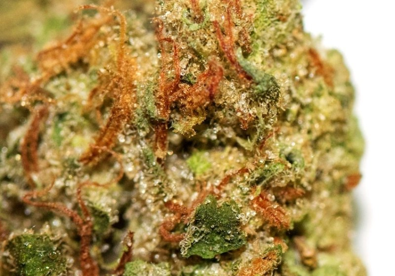 Delta-8 marihuana legal
