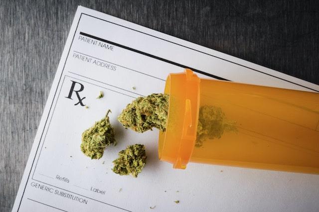 Los legisladores de Carolina del Norte han presentado un proyecto de ley para legalizar la marihuana en el estado.