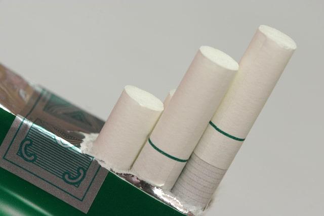 FDA prohibe cigarrillos mentolados y de sabores