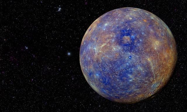 Habrá 3 fenómenos de Mercurio retrogrado en 2021 ¿qué significa esto?