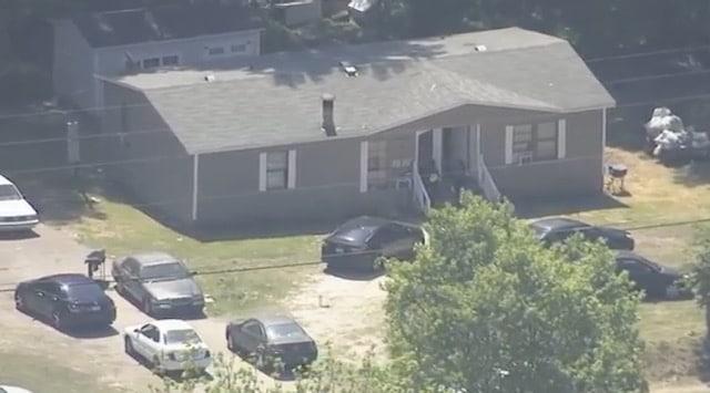 Niña de 4 años baleada mientras dormía dentro de su casa en Wake