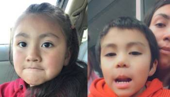 Niños a salvo con sus abuelos tras ser reportado desaparecidos en Durham
