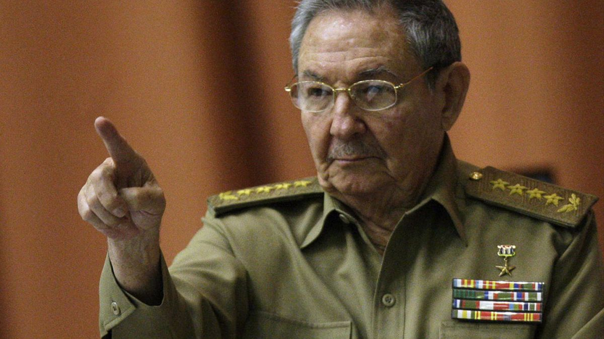Raúl-Castro-poder-Cuba