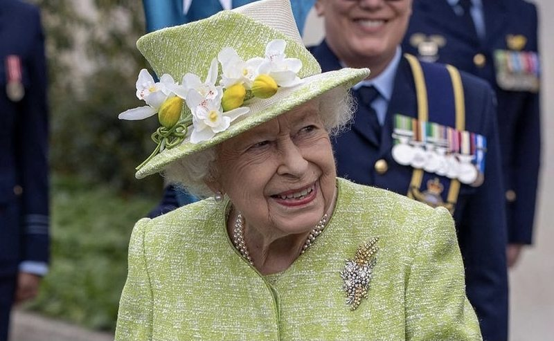 ¿Y si muere la Reina Isabel de Inglaterra?