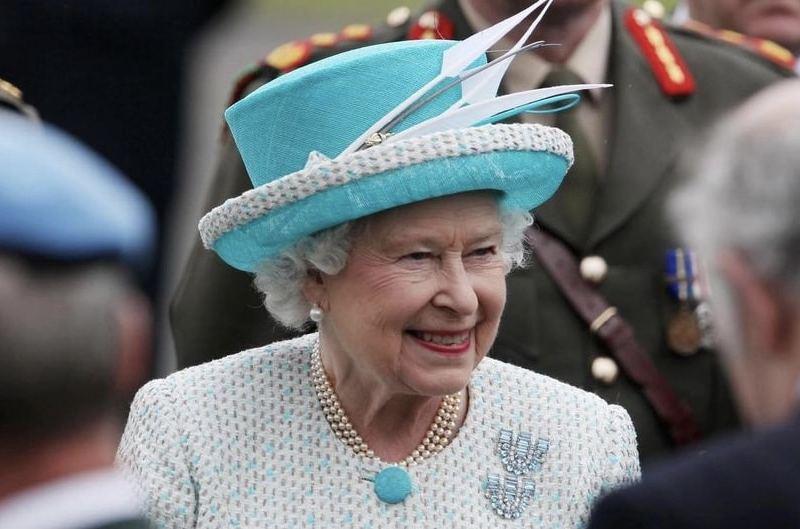 La reina Isabel cumple 95 años