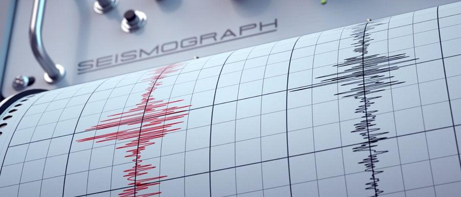 Reportan sismo en Morgan Hill, California