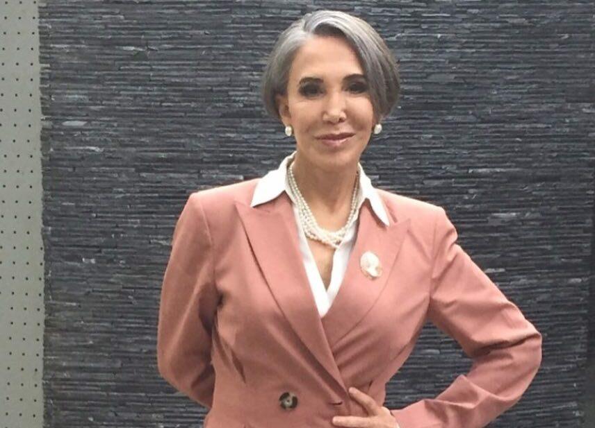 Florinda Meza autor chespirito
